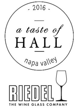 A Taste of Hall Logo