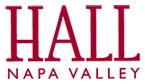 HALL Wines Logo