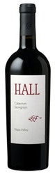 HALL Napa Valley Cabernet
