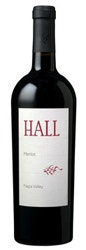 HALL Napa Valley Merlot