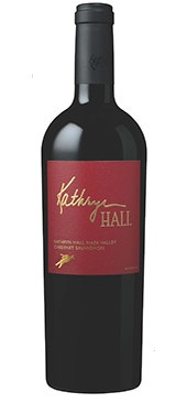 "HALL ""Kathryn Hall"" Cabernet Sauvignon"