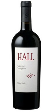 HALL Napa Valley Cabernet Sauvignon