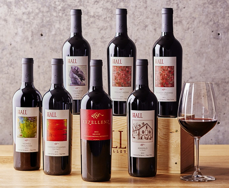 Ultimate Cabernet Collector