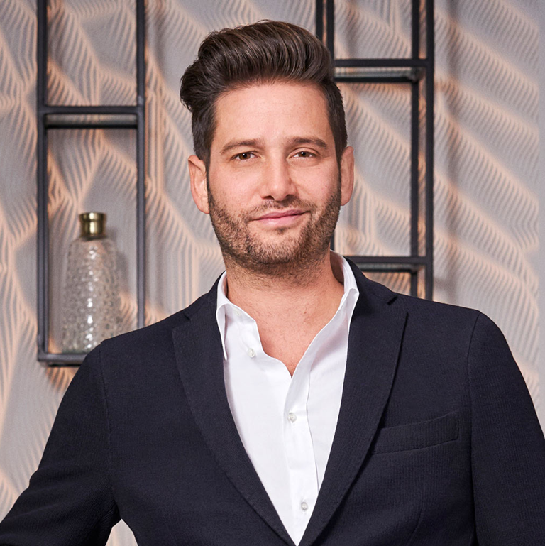 Josh Flagg from Million Dollar Listing L.A. photo image