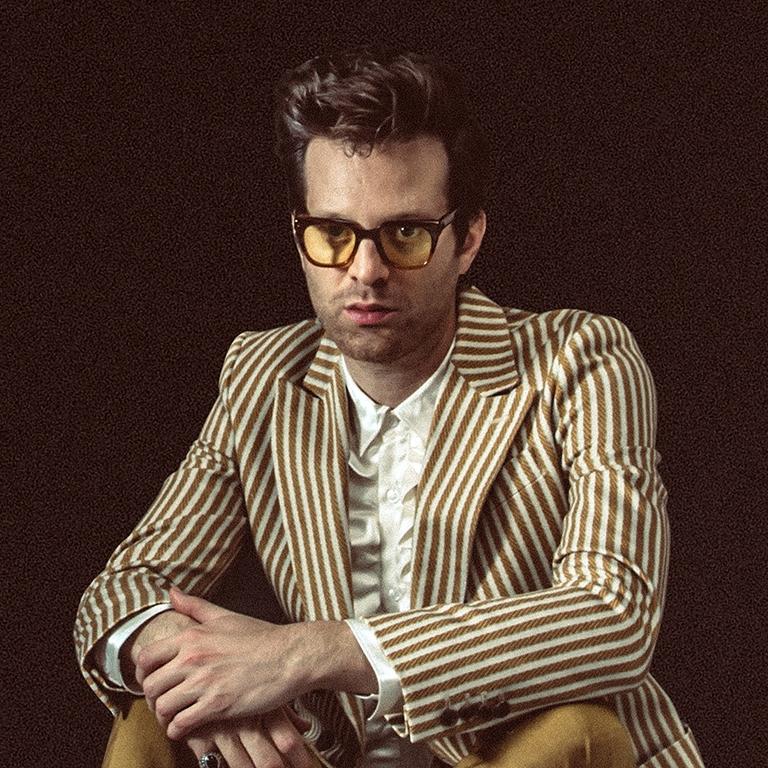 Grammy nominated artist, Mayor Hawthorne photo image
