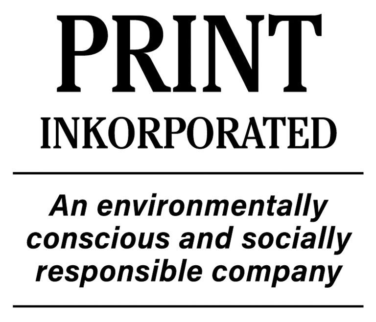 Print Inkorporated Logo