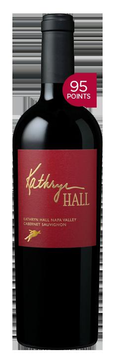 2018 Kathryn Hall Cabernet Sauvignon