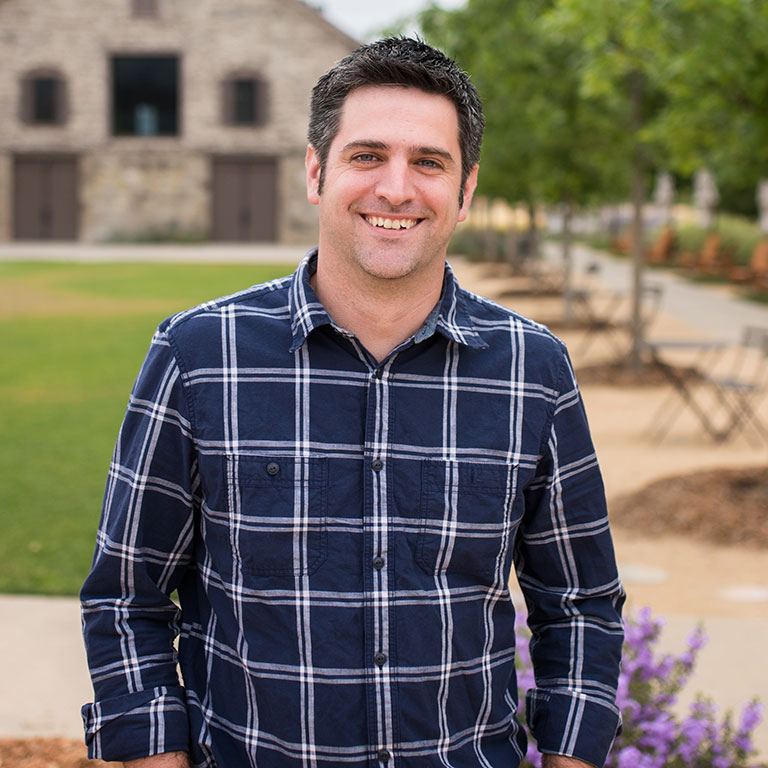 Jeff Zappelli - General Manager of WALT Wines