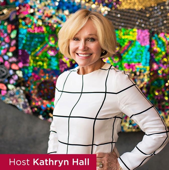 Vintner/Ambassador, Kathryn Walt Hall photo image